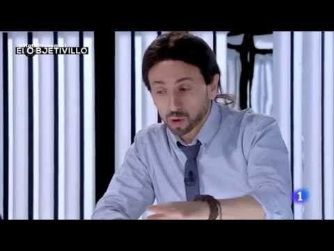 Jose Mota parodia a Pablo Iglesias