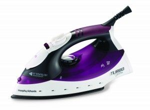 Turbosteam 40699 http://royalirons.co.uk/morphy-richards-turbosteam-40699-steam-iron-review/