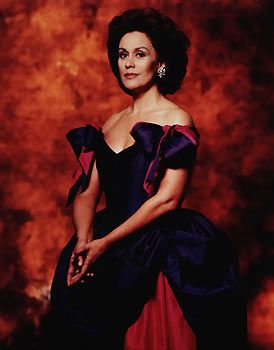Dame Kiri Janette Te Kanawa ONZ DBE AC (born 6 March 1944) is a New Zealand/Maori soprano who has had a highly successful international opera career since 1968. Acclaimed as one of the most beloved sopranos in both the United States and Britain she possesses a warm full lyric soprano voice.