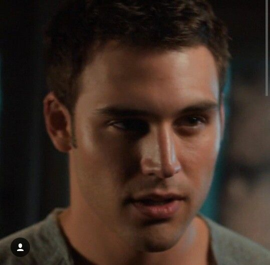Ryan Guzman, The Boy Next Door