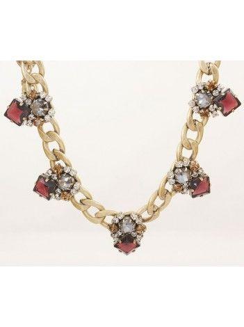J Crew Opulent Necklace $75