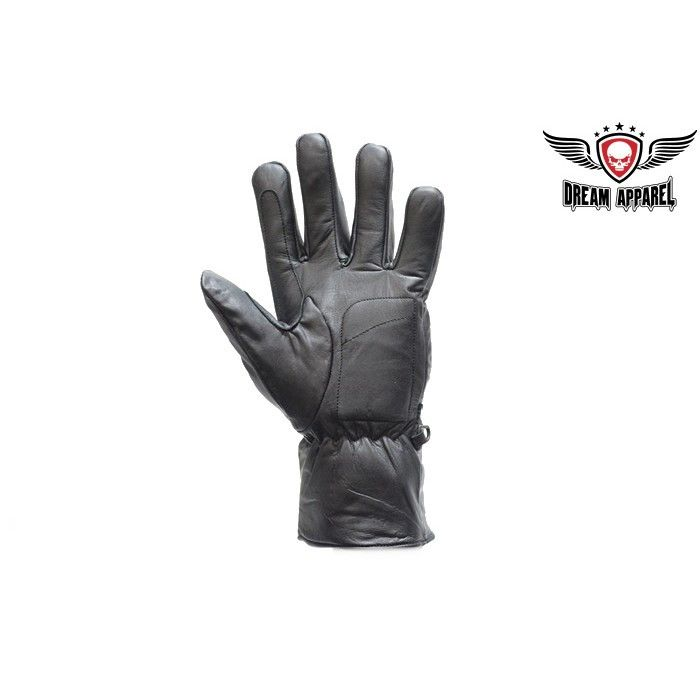 Full Finger Motorcycle Riding Gloves