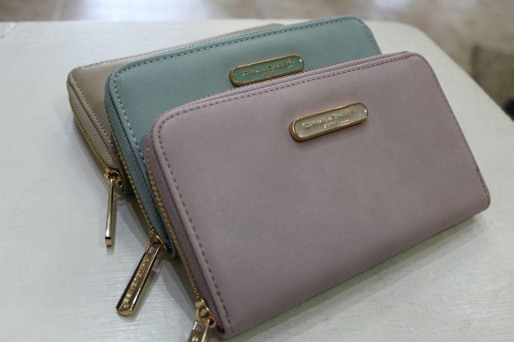 David Jones purses