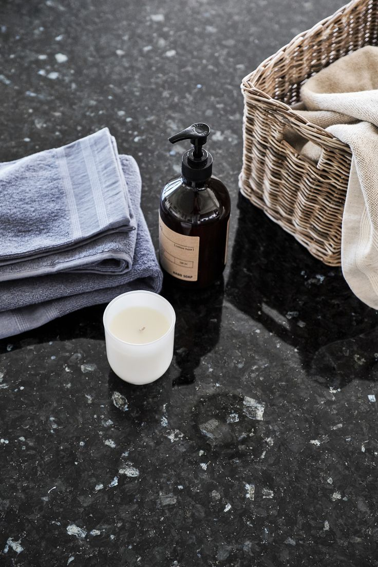 LUNDHS Real Stone | Ideal for your kitchen and bathroom work surfaces.