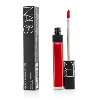 NARS Lip Gloss (New Packaging) - #Eternal Red Makeup