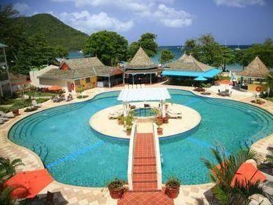 22 best Bay Gardens Beach Resort Spa images on Pinterest Bays