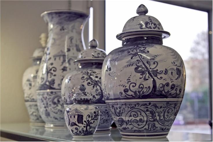 343 fantastiche immagini su ceramiche italiane su ...