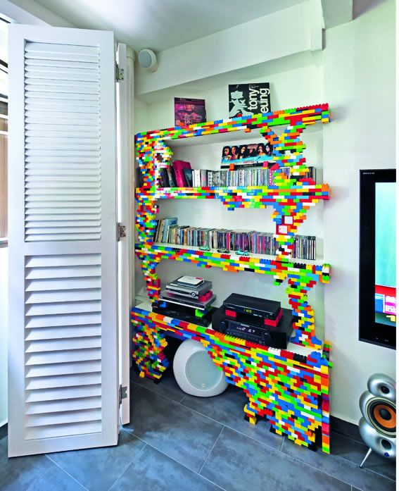 211 Best Images About Lego Room Decor On Pinterest