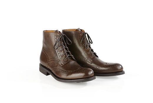 Blackpool - Chaussures Ville - Boots - Bexley