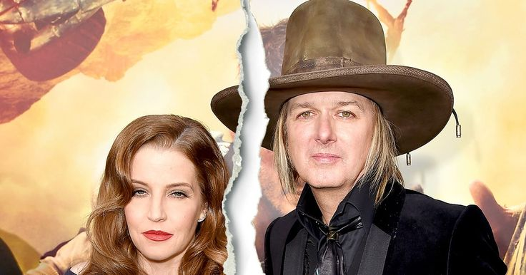 Lisa Marie Presley has filed for divorce from her husband of 10 years, Michael Lockwood — find out more