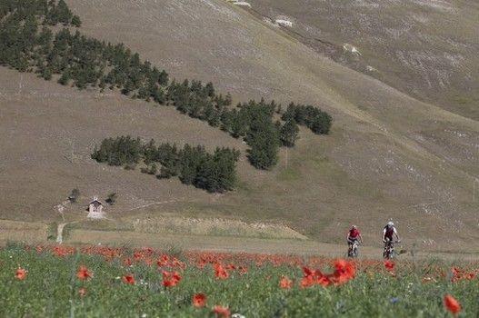 Umbria in bicicletta: viaggiare slow come filosofia di viaggio