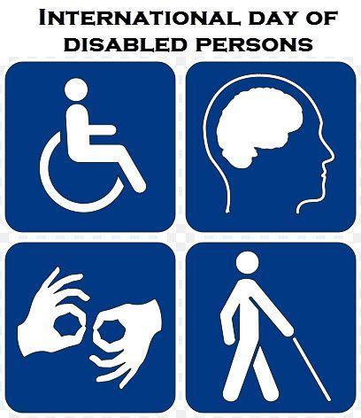 Dünya Engelliler Günü, International Day of Persons with Disabilities, Uluslararası Engelliler Günü   http://www.muratenoz.com/2016/12/dunya-engelliler-gunu.html