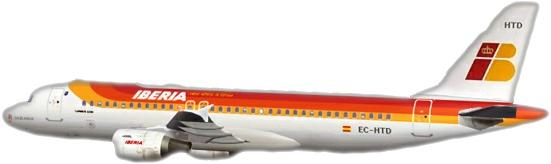 #Günstige #Flüge von #iberia auf http://www.reisebuero-billiger.de