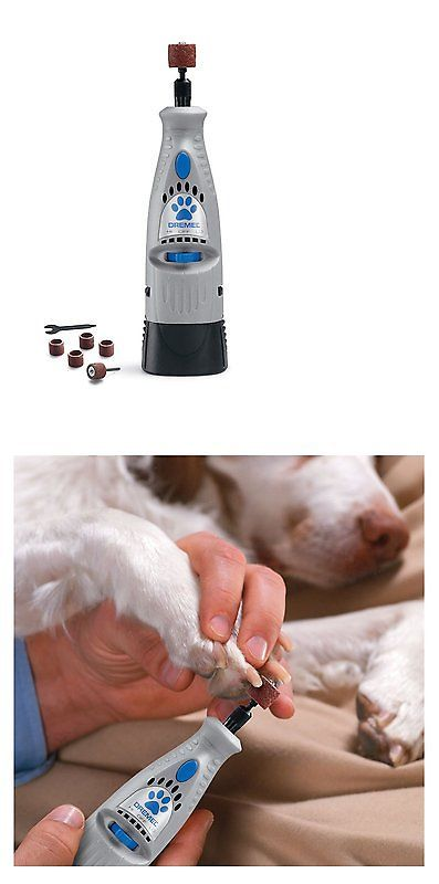 Other Dog Grooming 177794: Dremel 7300-Pt 4.8V Pet Nail Grooming Tool -> BUY IT NOW ONLY: $38.62 on eBay!