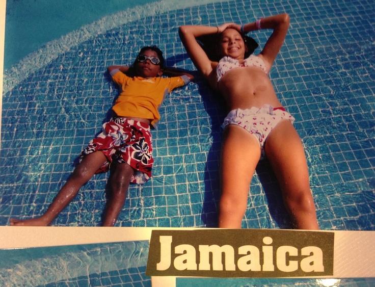 Montego Bay Jamaica Gran Bahia Principe Resort