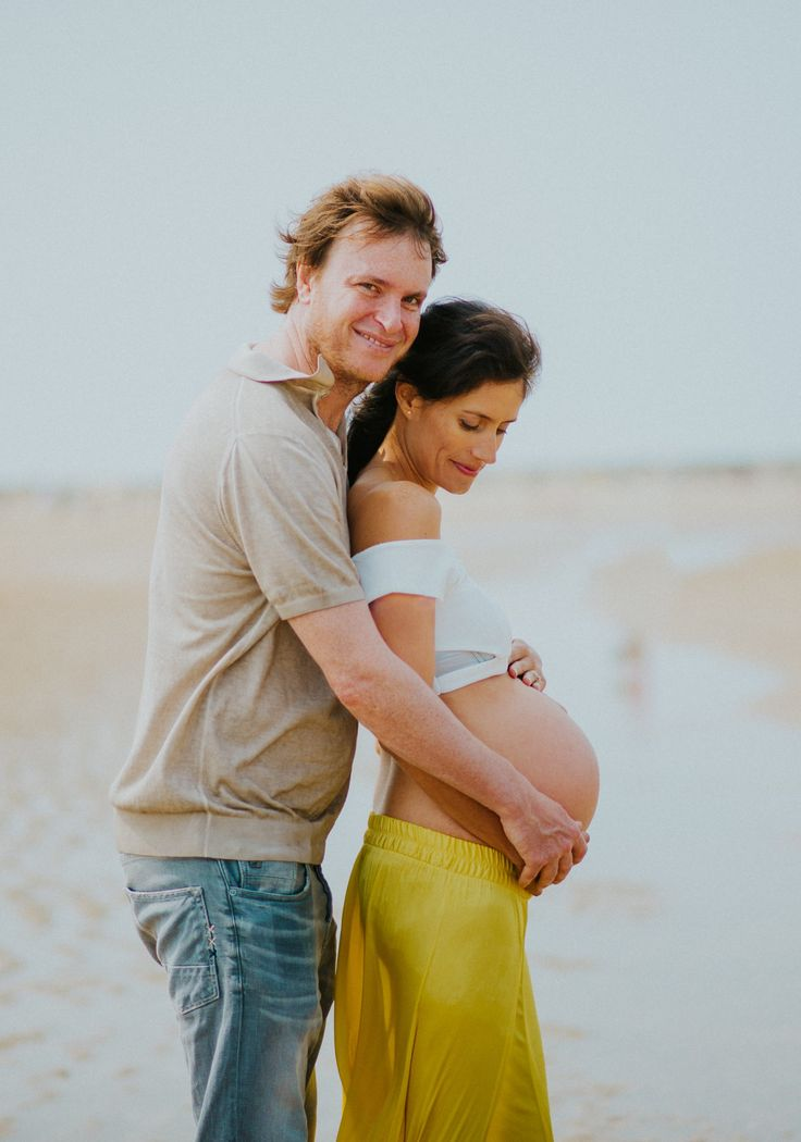 Pregnancy photography Amsterdam