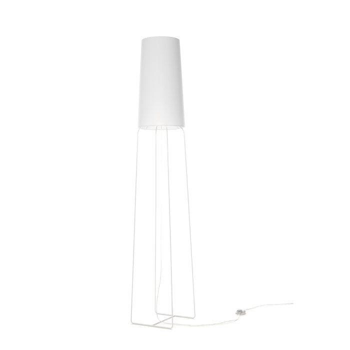 """Slim Sophie 69.25"""" LED Floor Lamp"""
