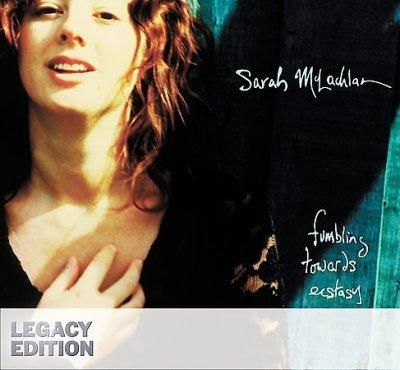 Personnel: Sarah McLachlan (vocals, acoustic & electric guitar, piano); Bill…