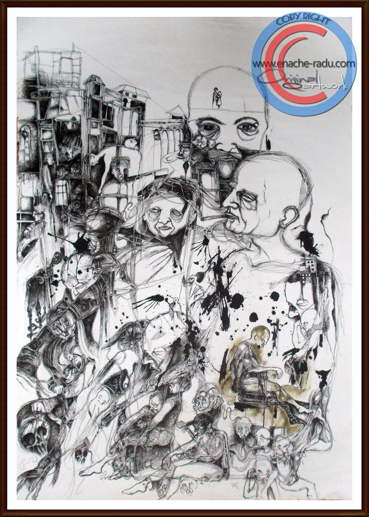 http://www.enache-radu.com/2012/12/pen-and-ink-drawings-ink-drawing-5.html    http://www.paintings-er.com