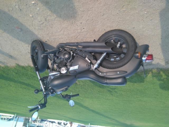 Vendo moto keeway superlight 125 - 167049958 - Motor y Accesorios