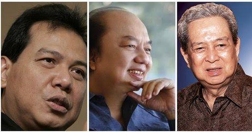7 Orang Terkaya di Indonesia, No 1 bikin KAGET ! ... ternyata yang MUSLIM itu ...