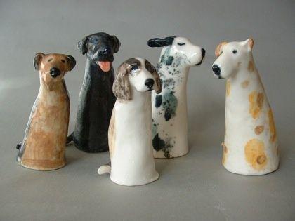 Leslie Martin #Pottery #Ceramica Artistica #Alfareria #Ceramic