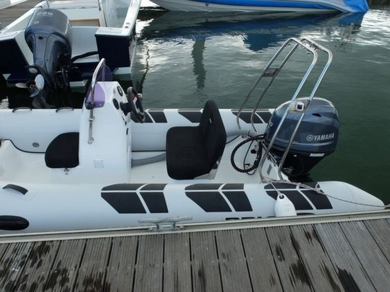 BRIG - Falcon 450 RIBs and Inflatable Boats for Sale in Hampshire, South East. Search and browse boat ads for sale on boatsandoutboards.co.uk