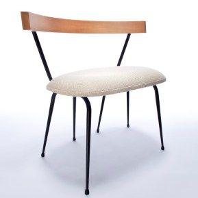 Maxi-siège/ Anouchka Potdevin