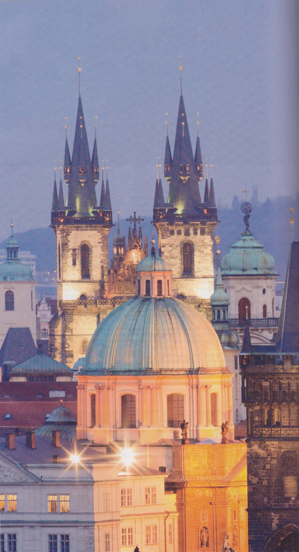 Praha - Prague * Czech Republic