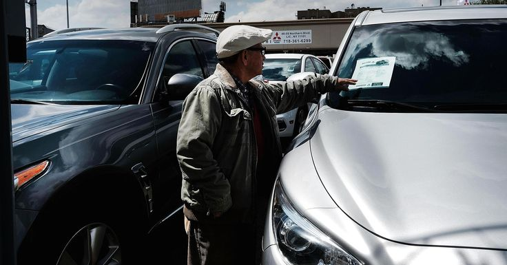 That new car smell is out of reach for many Americans