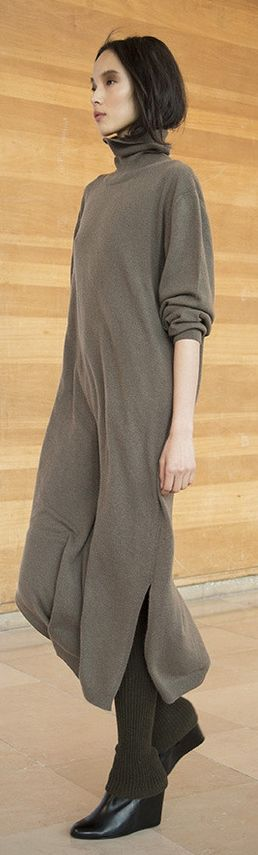 Christophe Lemaire Fall/Winter 2014-2015