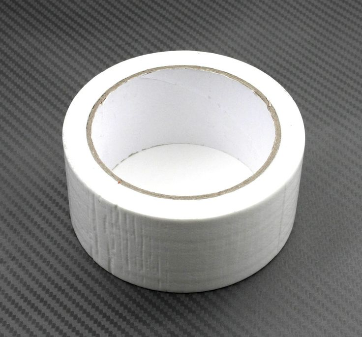 20m NASTRO ADESIVO TELATO WATERPROOF SELF ADHESIVE REPAIR CLOTH TAPE DUCT GAFFA