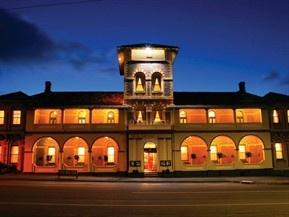 The Vue Grand in Queenscliff Australia