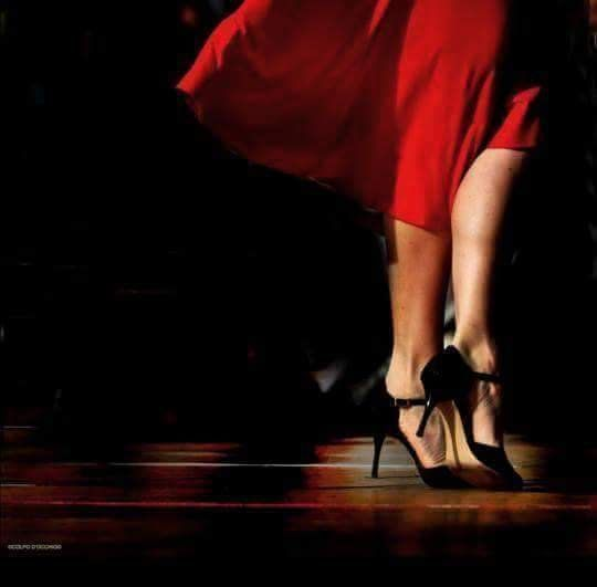 Clases de Bailes de Salón en Flow escuela de baile (Madrid) #baile #tango #bailesdesalon