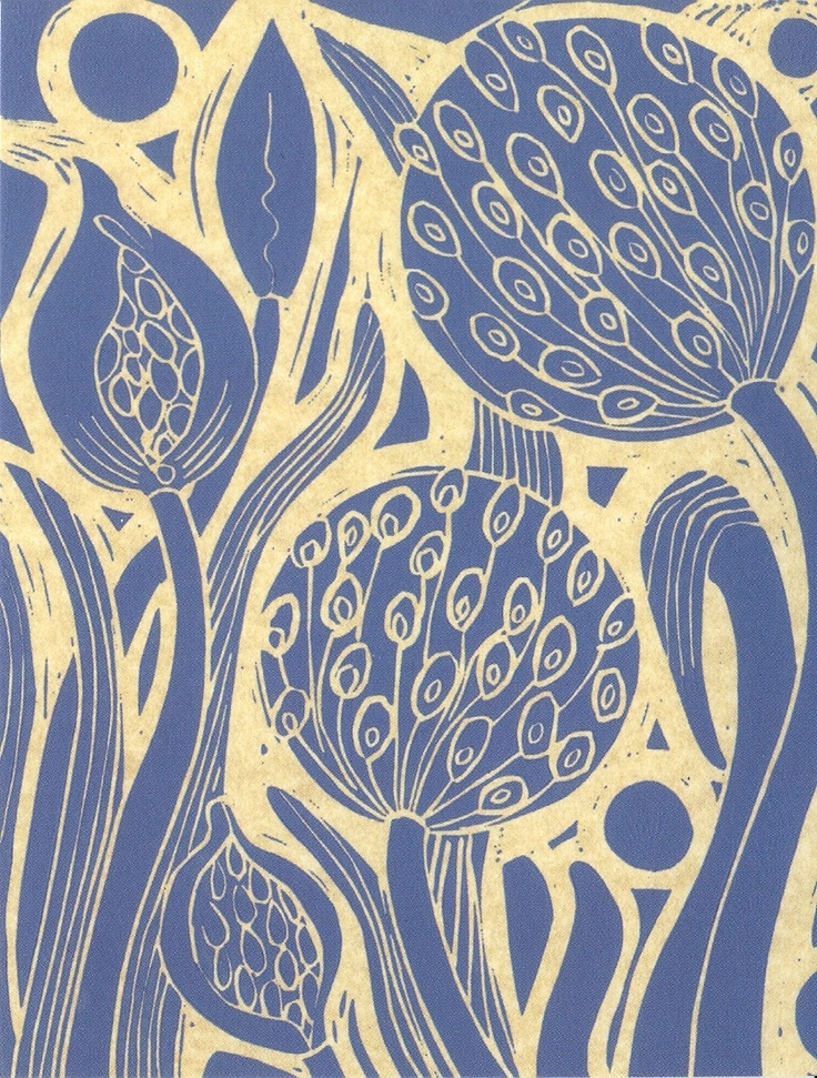 Agapanthus by Laura Weston 2010