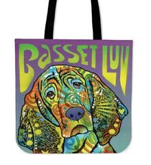Basset Series Tote Bag $29.99- $12.95Basset Series Tote BagsAre you a BassetOwner who loves their Dog? Then these custom…