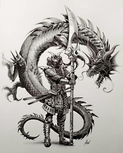 Retira o dragao e faz monrgem cm o tigre