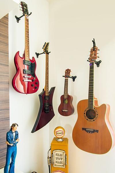 Revista MinhaCASA - Apê de 69 m²: Ideias simples e funcionais de decoração