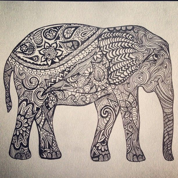 17 Best Images About Inspiration On Pinterest Zentangle