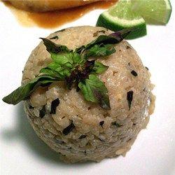 Thai-Style Fragrant Rice - Allrecipes.com