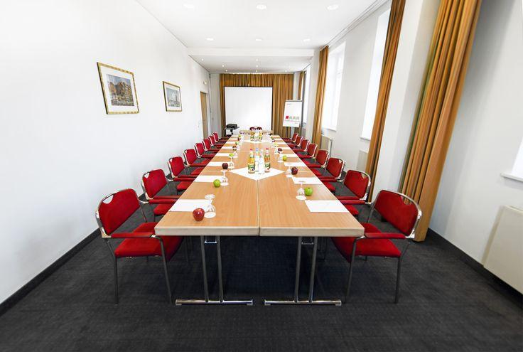 Conference Room Gottfried Semper
