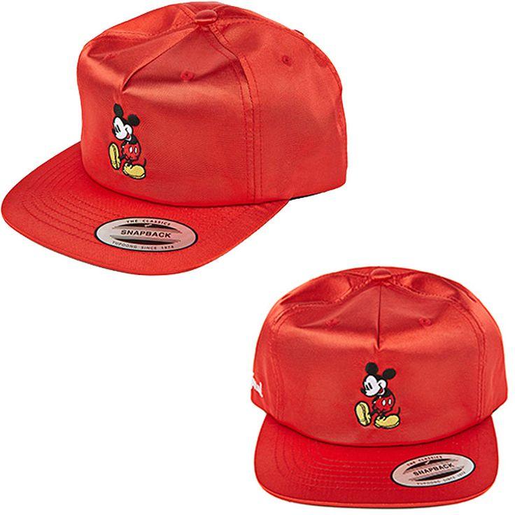 Unisex Men Womens Feltics Original Disney Mickey Mouse Baseball Cap Snapback Hat #Felticsall #BaseballCap