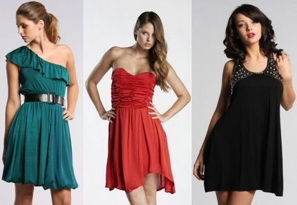 minihems.com short-dresses-for-parties-21 #shortdresses