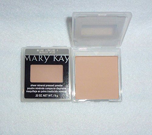 Mary Kay Sheer Mineral Pressed Powder, Beige 1 Mary Kay Sheer Mineral Pressed Powder Beige 1  Read more http://cosmeticcastle.net/makeup/mary-kay-sheer-mineral-pressed-powder-beige-1  Visit http://cosmeticcastle.net to read cosmetic reviews