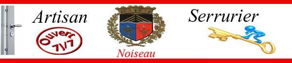 les serruriers Noiseau suivent régulièrement des formations afin d'accroître leurs compétences et affiner leur savoir faire pour un service plus rapide et donc moins cher !  Dépann'Multiservices met à votre service une équipe de professionnels diplômés et qualifiés dans le domaine de la serrurerie générale dans la ville de Noiseau.
