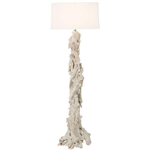 Bodega Distressed White Driftwood Floor Lamp: Beach Decor, Coastal Home  Decor, Nautical Decor - 99 Best Coastal Style Images On Pinterest Coastal Style, Beach