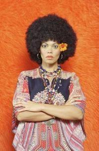 afro kapsels jaren 70 vrouwen - Google zoeken