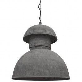 HKLiving // INDUSTRIELEL LAMP BOL XL - 345.00 euro