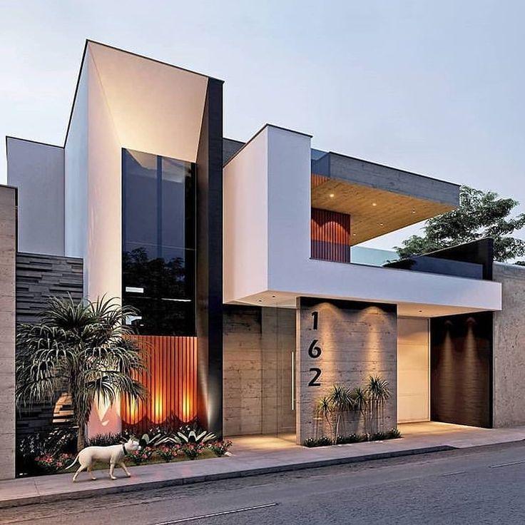 La Maison Cubique En 85 Photos Casa Design