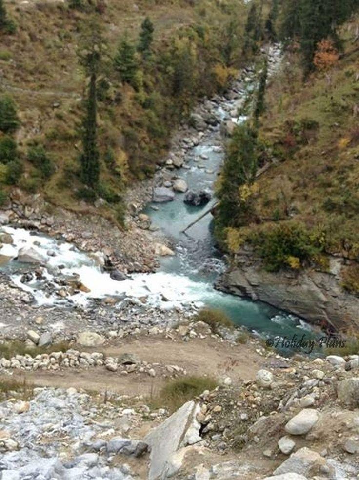 http://planning4holidays.blogspot.in/2015/01/kasol-mini-israel-of-india.html .. Where Tosh meets Parvati River .. #scenic #valley #parvati #river #untouched #hills #mini #israel #bank #low #population #Himalaya #Sarpass #yanker #pass #Kheerganga #Kasol #Himachal #Pradesh #India #HolidayPlans
